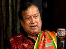 Jagannath Swain Mohapatra
