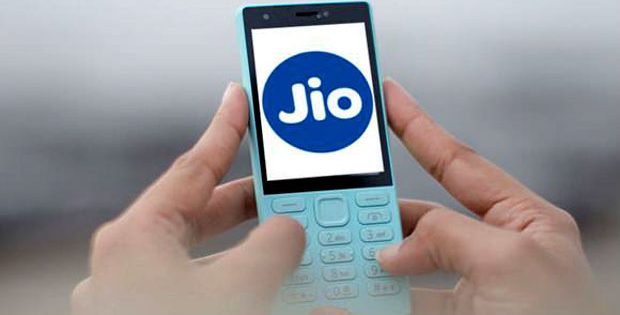 Reliance Jio 4G Volte Feature Phone Launched At Free Of Cost! 3
