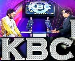 KBC Tarang Music comedy show