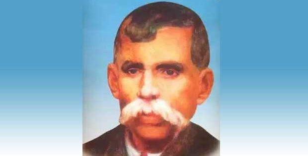 Kabibara Radhanath Ray