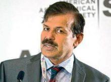 Kailash Chandra Sahu scientist