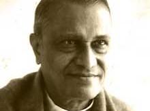 Kalindi Charan Panigrahi