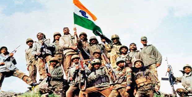 Kargil war 1999