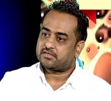 Krishna Beura interview