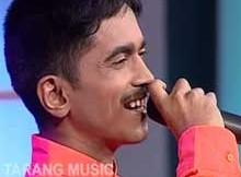 Kumar Bapi