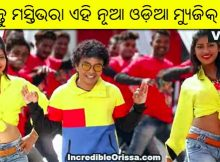 Labanga Lata odia music video