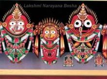 Lakshmi Narayana Besha