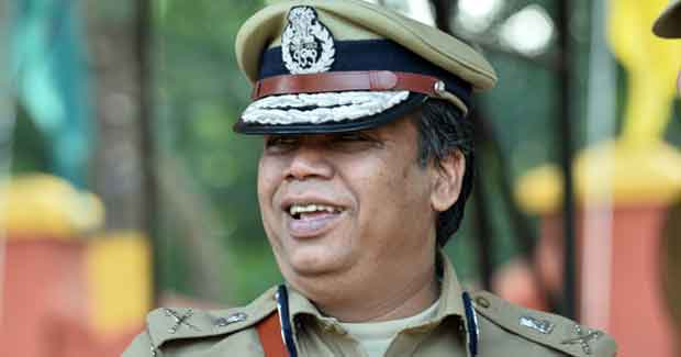 Loknath Behera new Kerala DGP