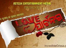 Love Partner oriya movie
