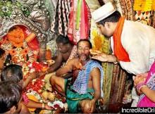 Maa Budhi Thakurani Yatra