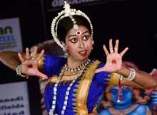 Madhusmita Mohanty Odissi