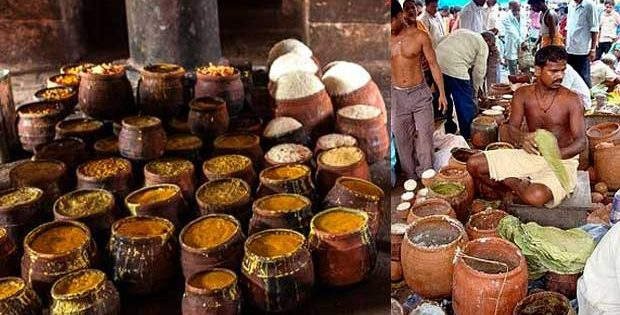 Mahaprasad of Lord Jagannath