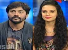 Manoj Mishra and Bidita Bag