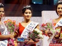 Miss Odisha India 2015