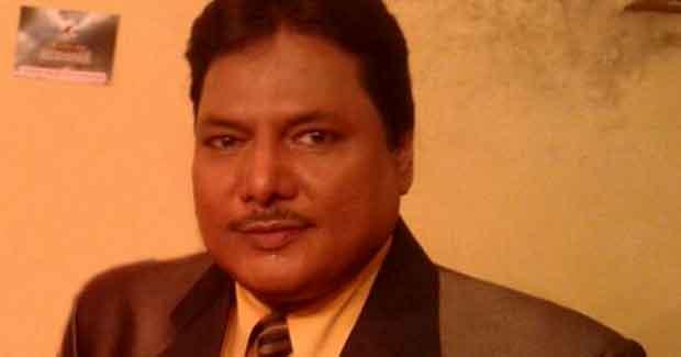 Mohammad Sajid odia melody singer