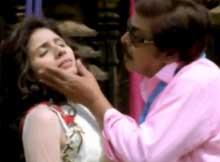 Mihir Das and Yukta in Mu Tara Kie