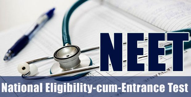 NEET National Eligibility cum Entrance Test