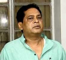 Naba Kishore Das