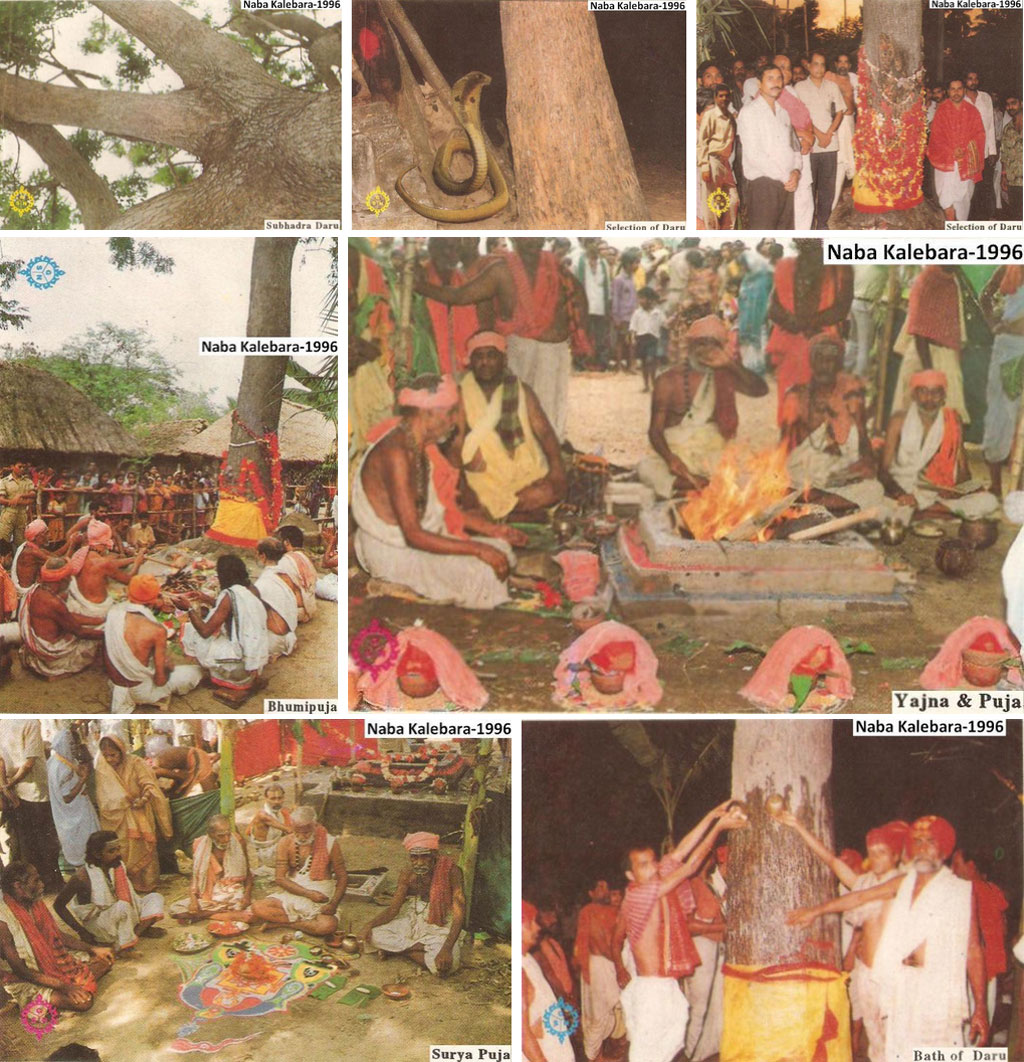 Nabakalebar 1996 photos