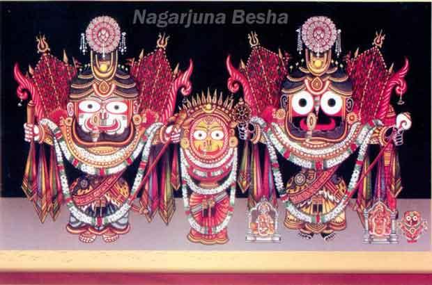 Nagarjuna Besha