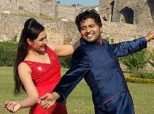 Nali Nali To Chehera song video