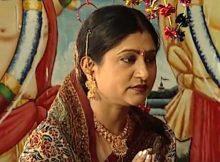 Namita Agrawal bhajan