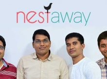 Nestaway startup by Odia engineers