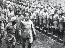 Netaji Indian National Army