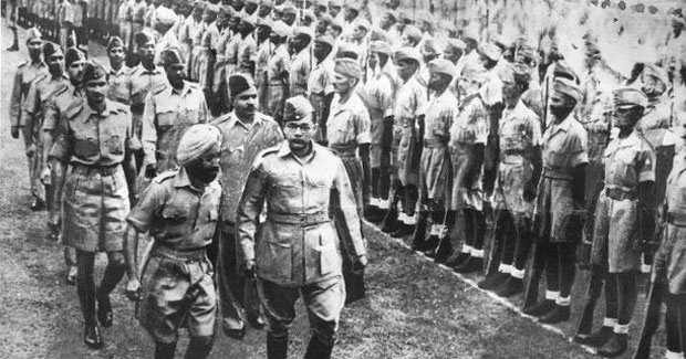 Netaji Indian National Army