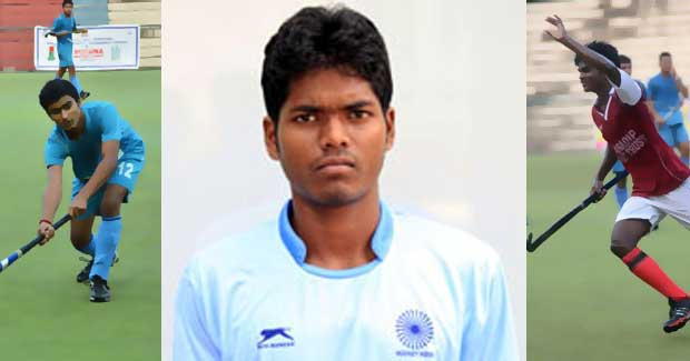 Nilam Sanjeep Xess hockey player