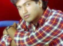 Nishikanta Dalabehera
