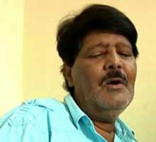 Nizam odia lyricist