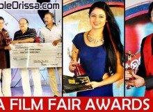 5th Odia Film Fair Awards 2014