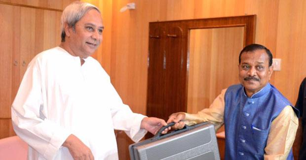 Odisha Budget 2017-18