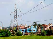 Odisha Electricity Regulatory Commission