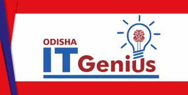 Odisha IT Genius competition