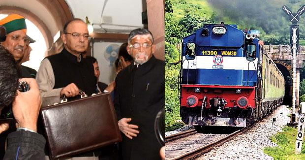 Odisha Railway Budget
