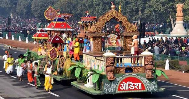 Odisha Tableau 2017
