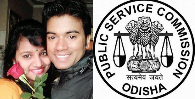 Odisha couple OAS