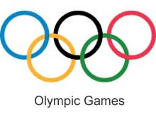 Olympic Games image