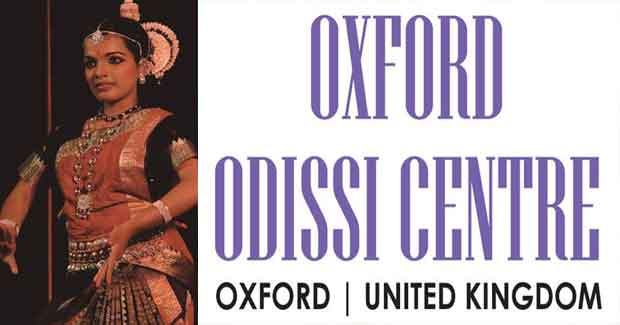 Oxford Odissi Centre