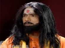Papu Pam Pam as Astrologer comedy