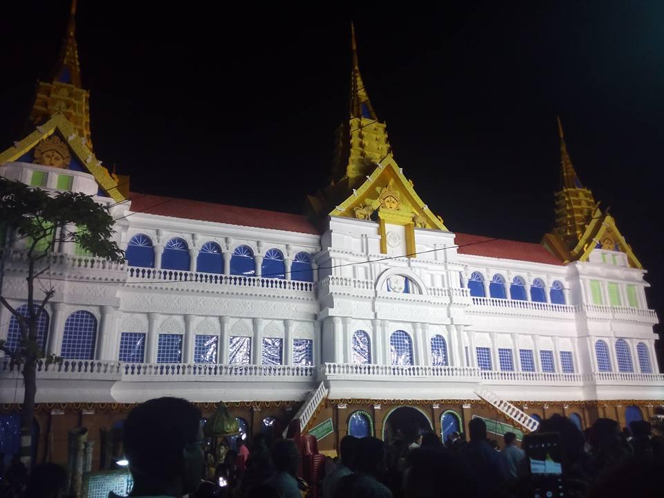 Paradeep Biswakarma Puja