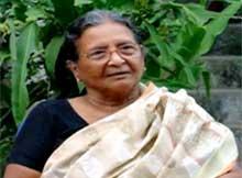 Prabina Mohanty wife of Akshay Mohanty