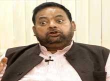 Pradeep Maharathy interview