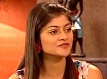 Prakruti Mishra