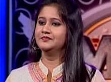 Pratyasha Dash
