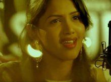 Pratyasha Ray singer