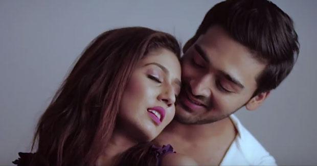 Premare Tora Diwana Heli music video