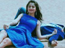 Priya Re odia music video